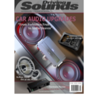 Driving Sounds Magazine - Issue 8