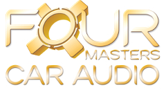 Car Audio Systems from Four Masters