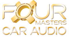 FOUR MASTERS Car Audio